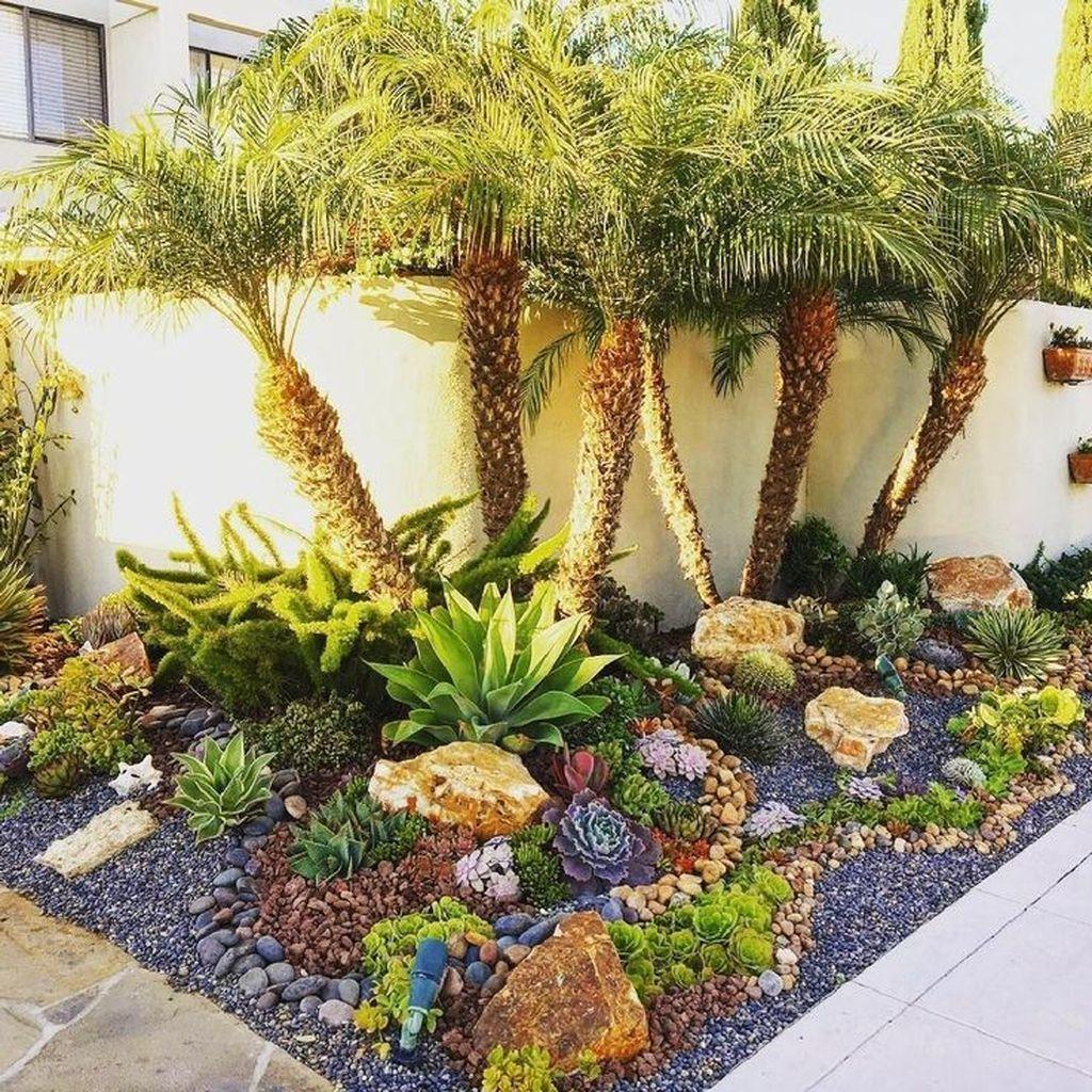 Beautiful Garden Landscaping Ideas 29
