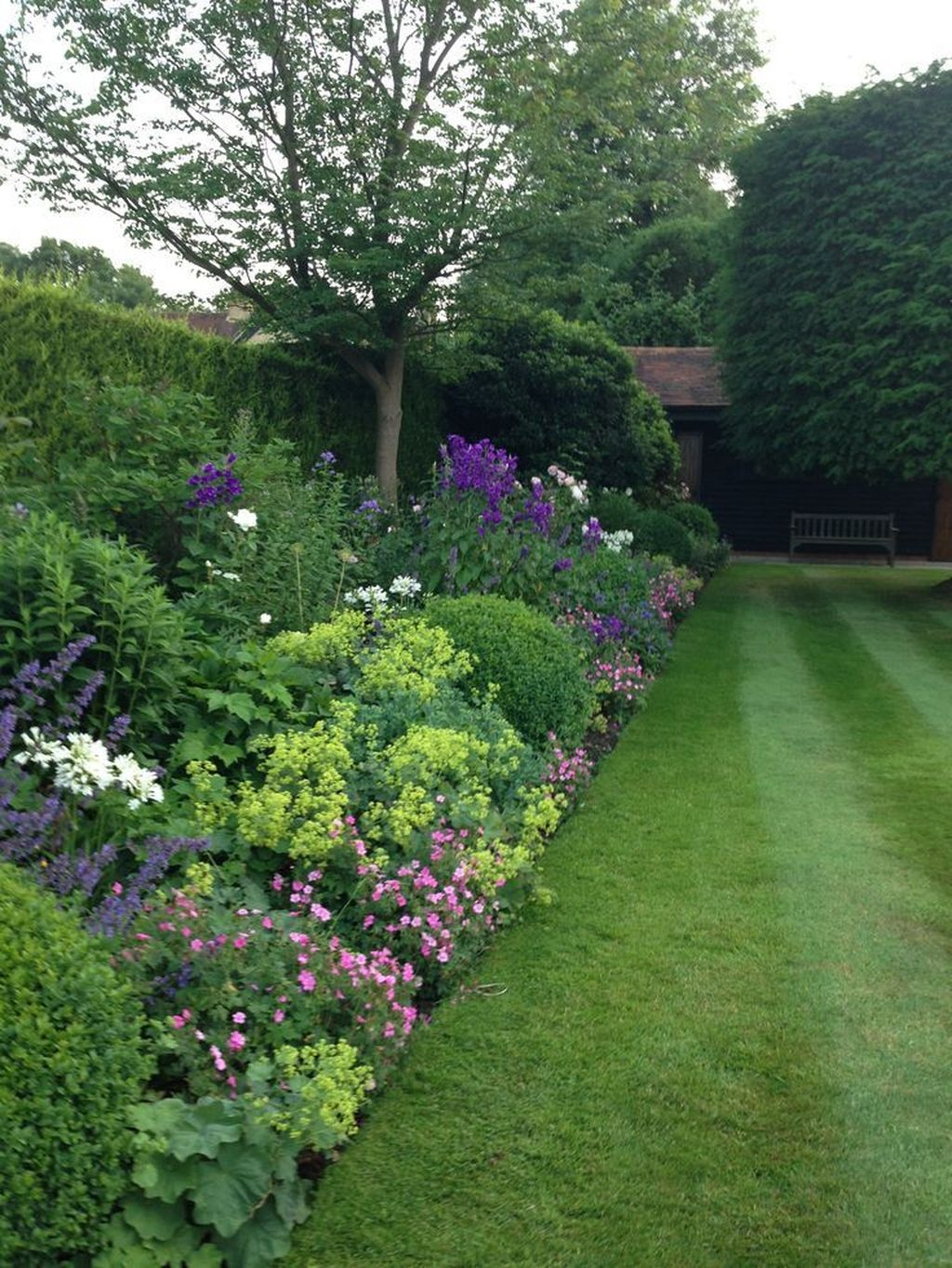Beautiful Hydrangea Design Ideas Landscaping Your Front Yard 25