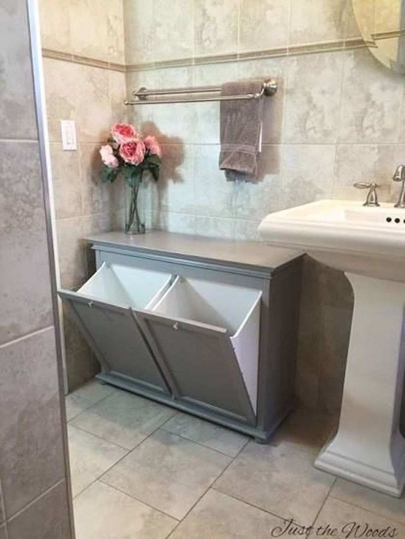 Beautiful Master Bathroom Design Ideas 09