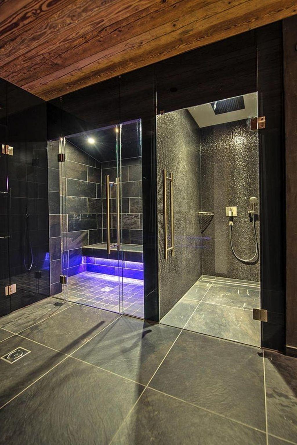 Beautiful Master Bathroom Design Ideas 12