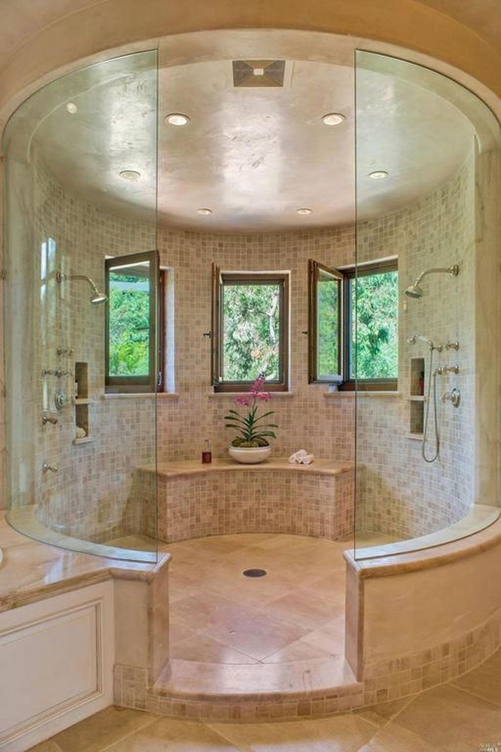 Beautiful Master Bathroom Design Ideas 15