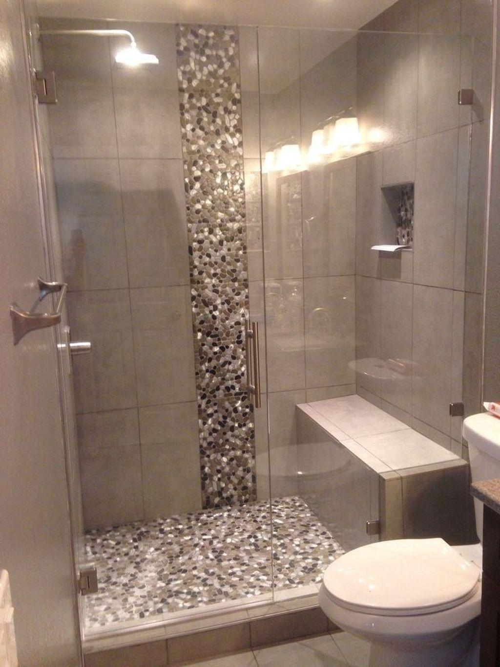 Beautiful Master Bathroom Design Ideas 36