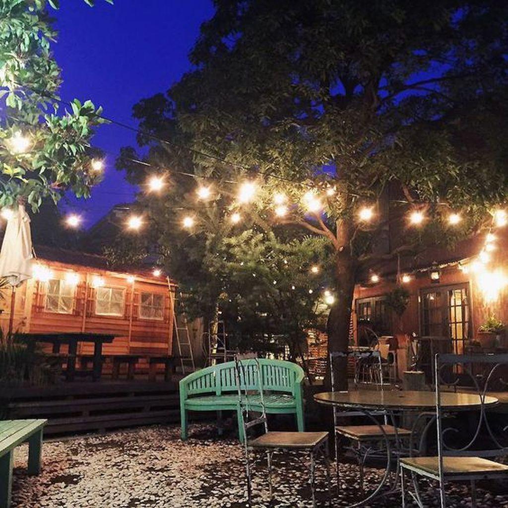 Fabulous Backyard Design Ideas With Western Style 06