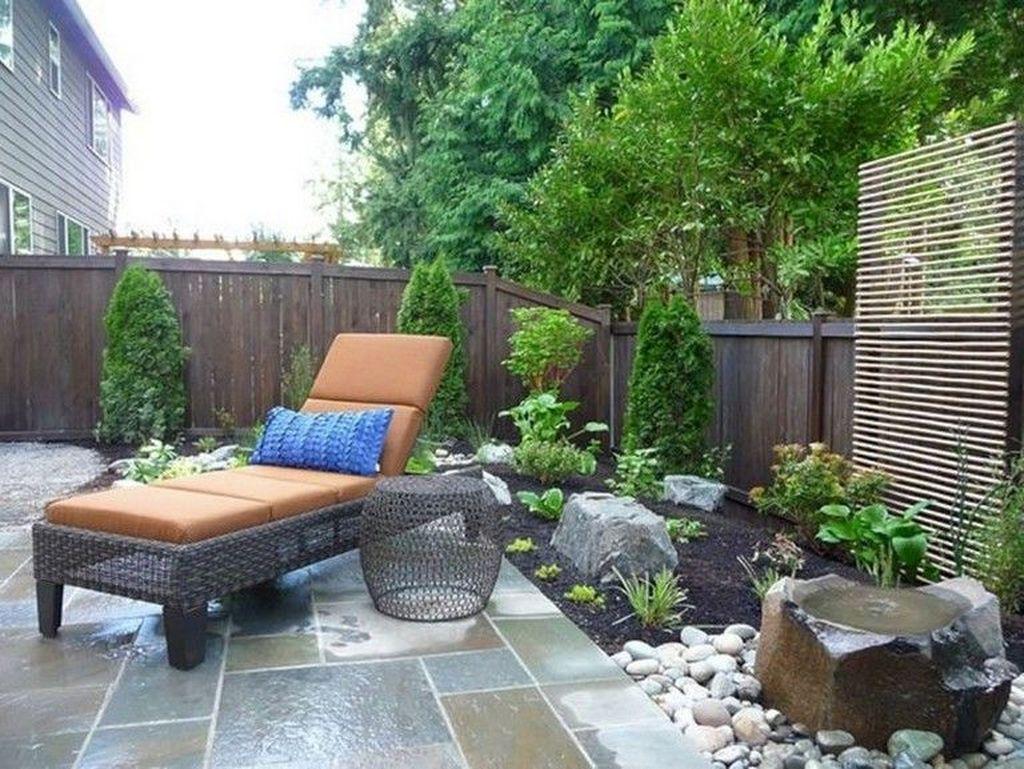 Fabulous Backyard Design Ideas With Western Style 24