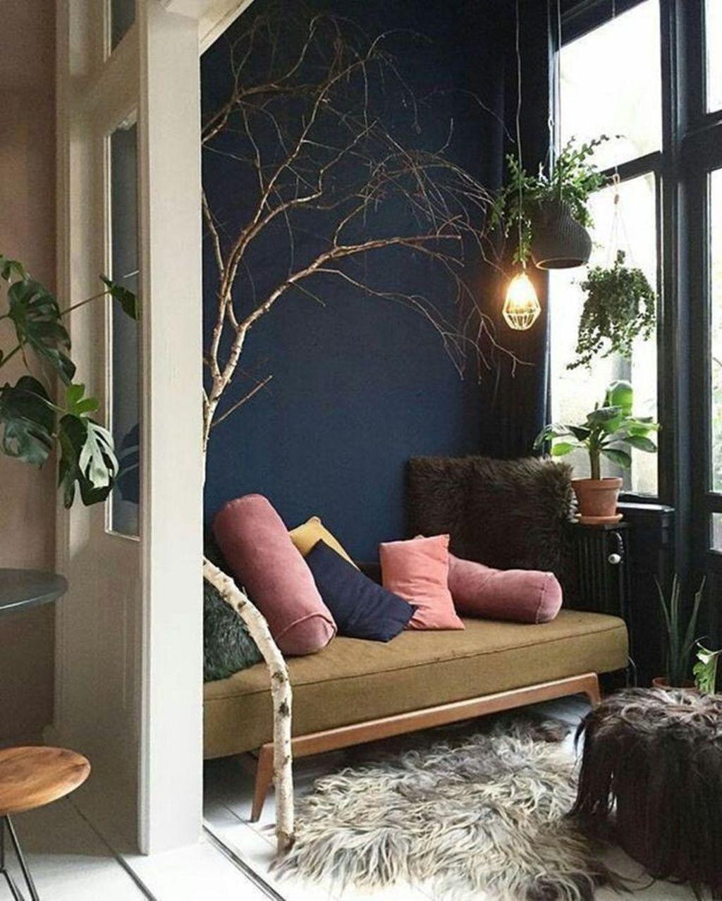 Fabulous Colorful Apartment Decor Ideas 03