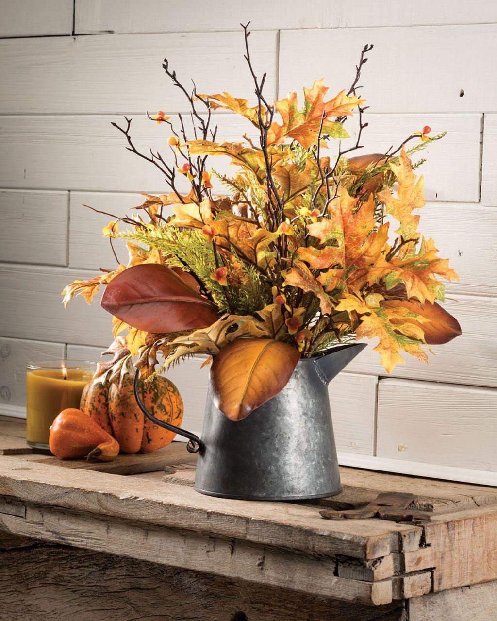 Fabulous Floral Arrangements Design Ideas 01