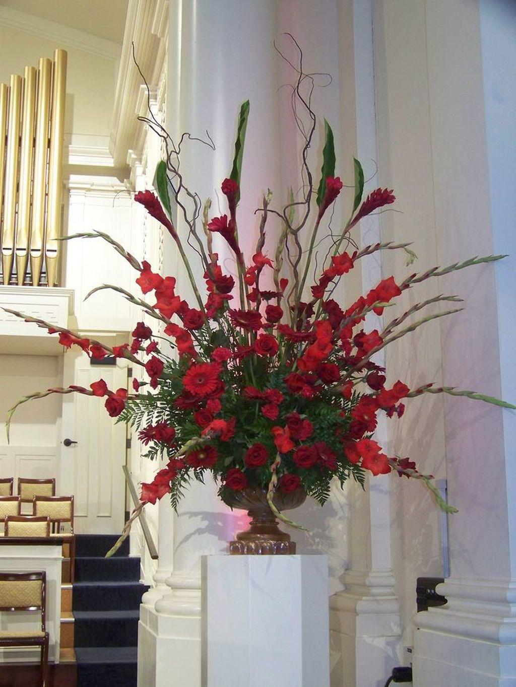 Fabulous Floral Arrangements Design Ideas 05