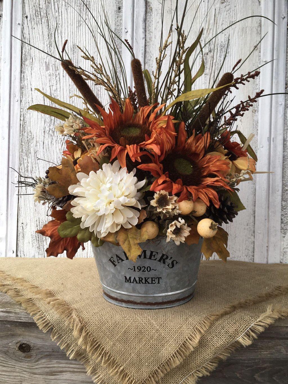 Fabulous Floral Arrangements Design Ideas 13