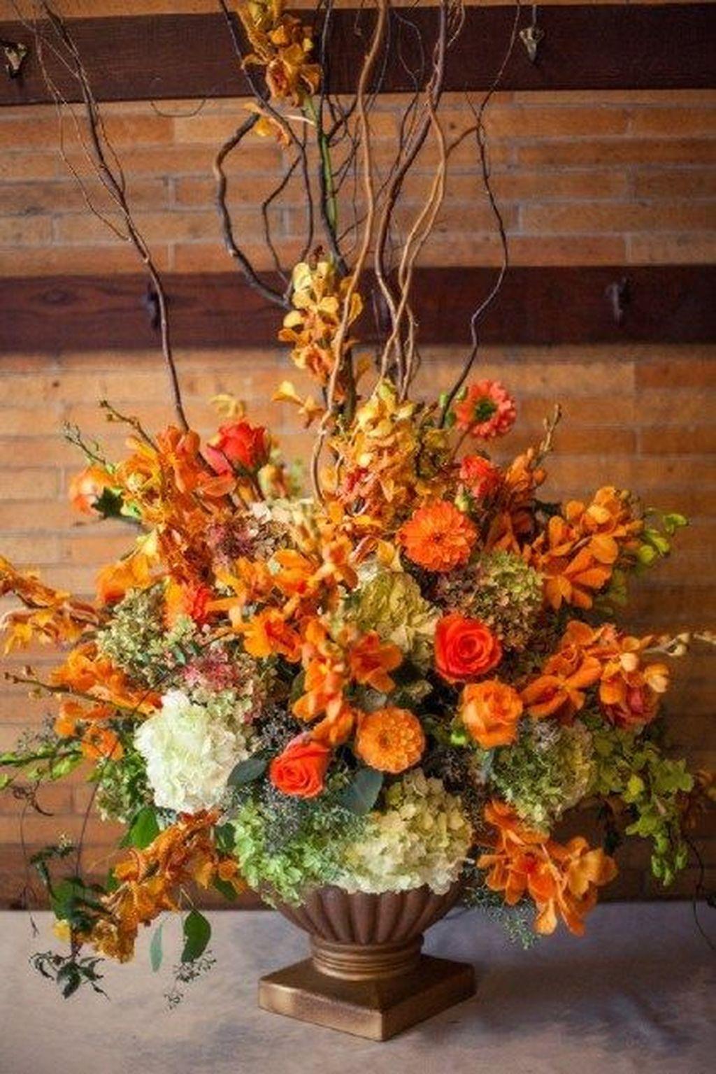 Fabulous Floral Arrangements Design Ideas 14