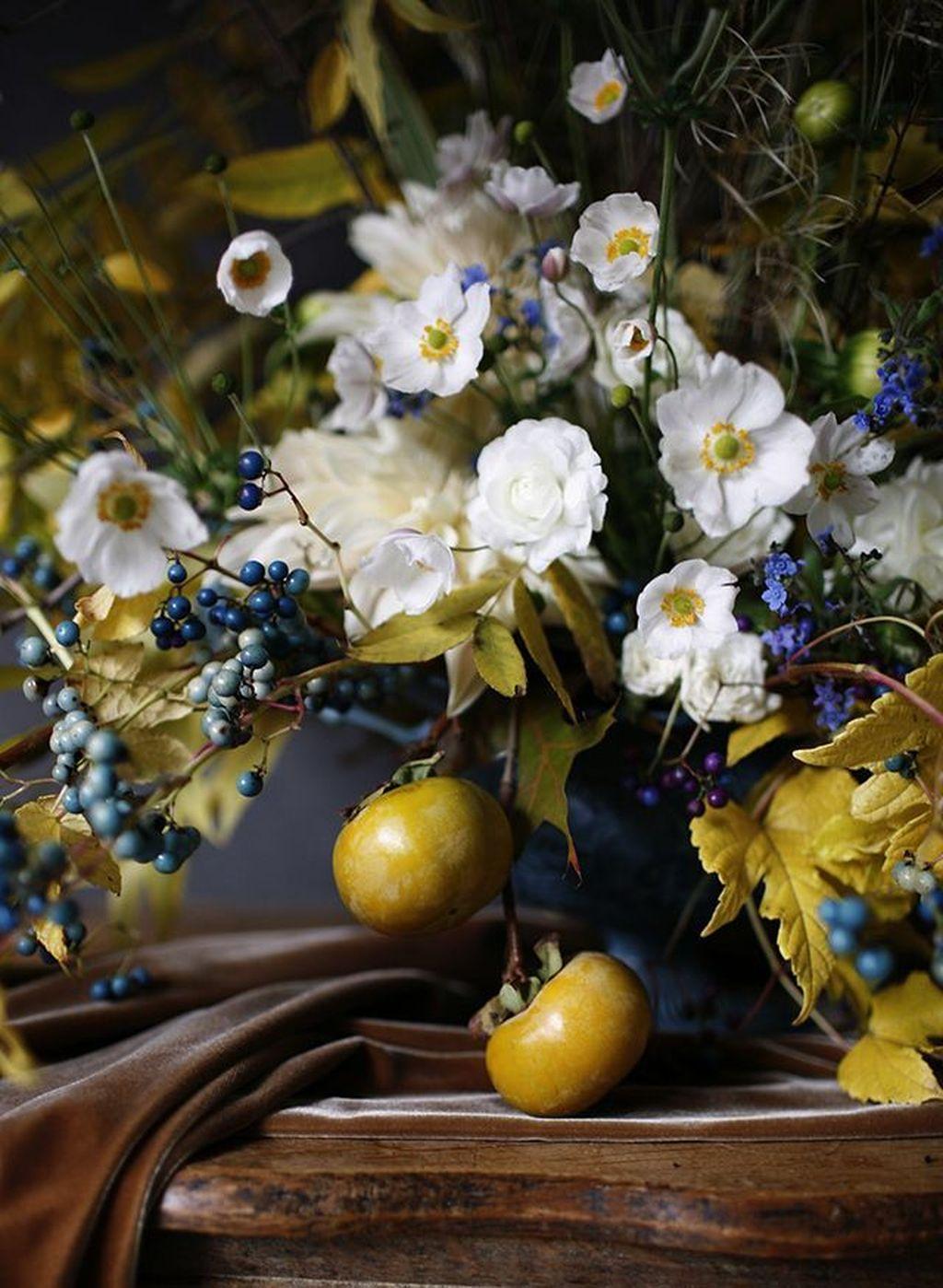 Fabulous Floral Arrangements Design Ideas 29