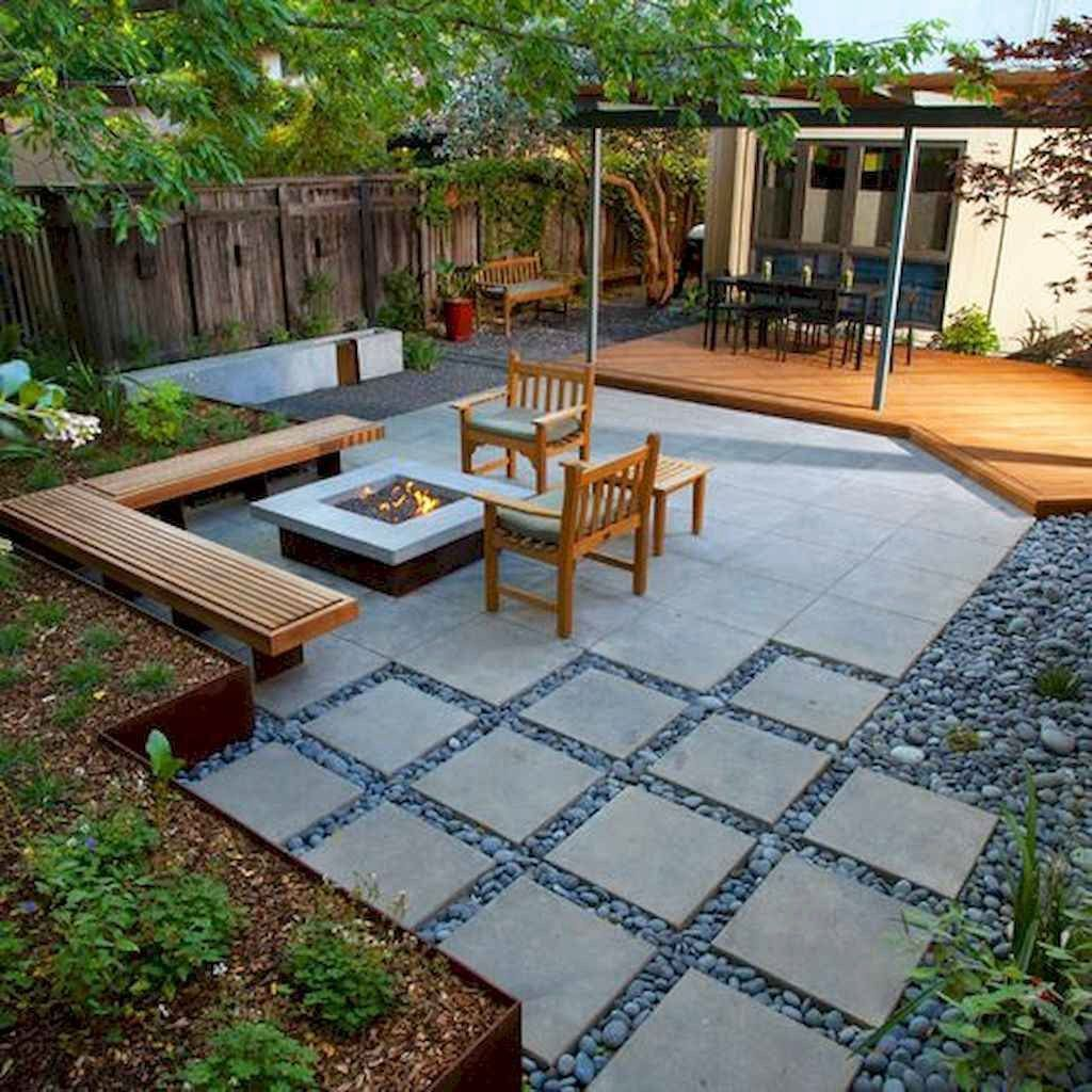 32 Fabulous Patio Design Ideas On A Budget Magzhouse