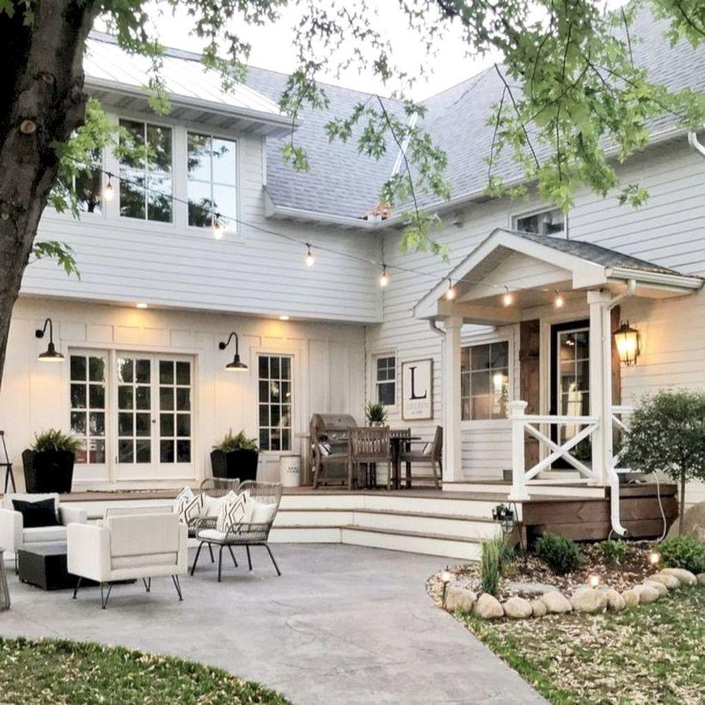 Fabulous Porch Design Ideas 02