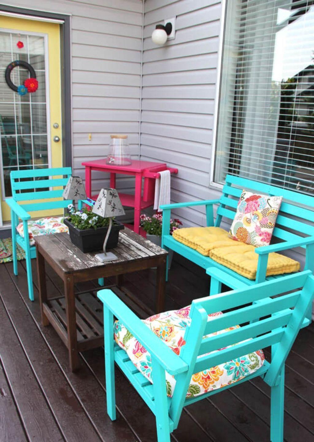 Fabulous Porch Design Ideas 19
