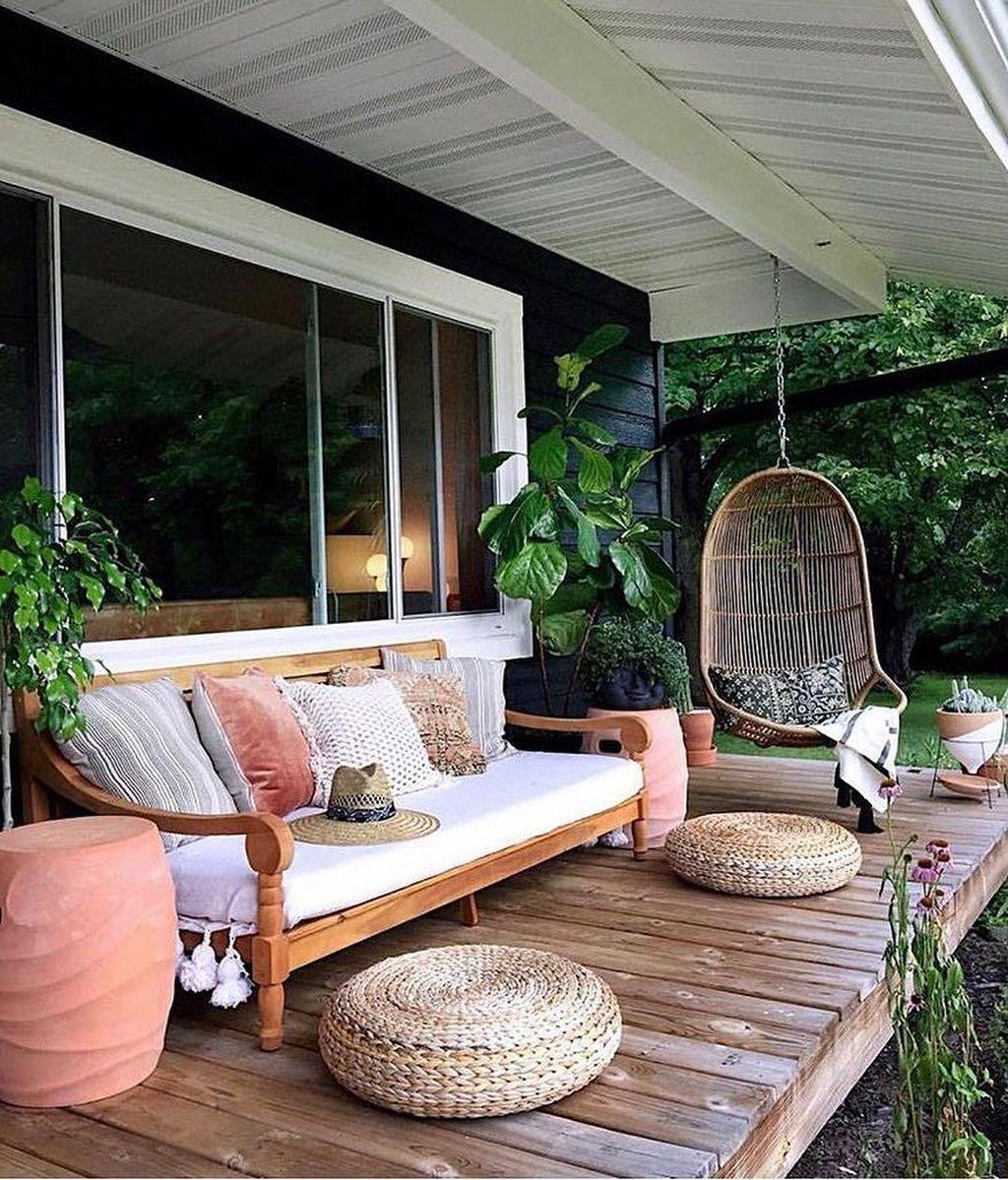 Fabulous Porch Design Ideas 27
