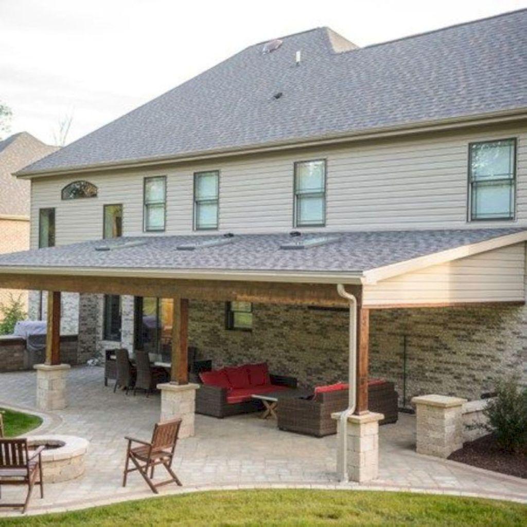 Fabulous Porch Design Ideas 35