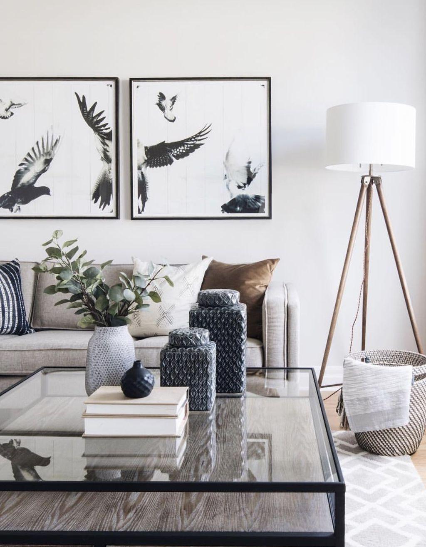 Fabulous Summer Living Room Decor Ideas 04