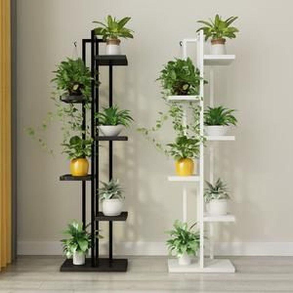 Gorgeous Vertical Garden Ideas Wall Decor 22