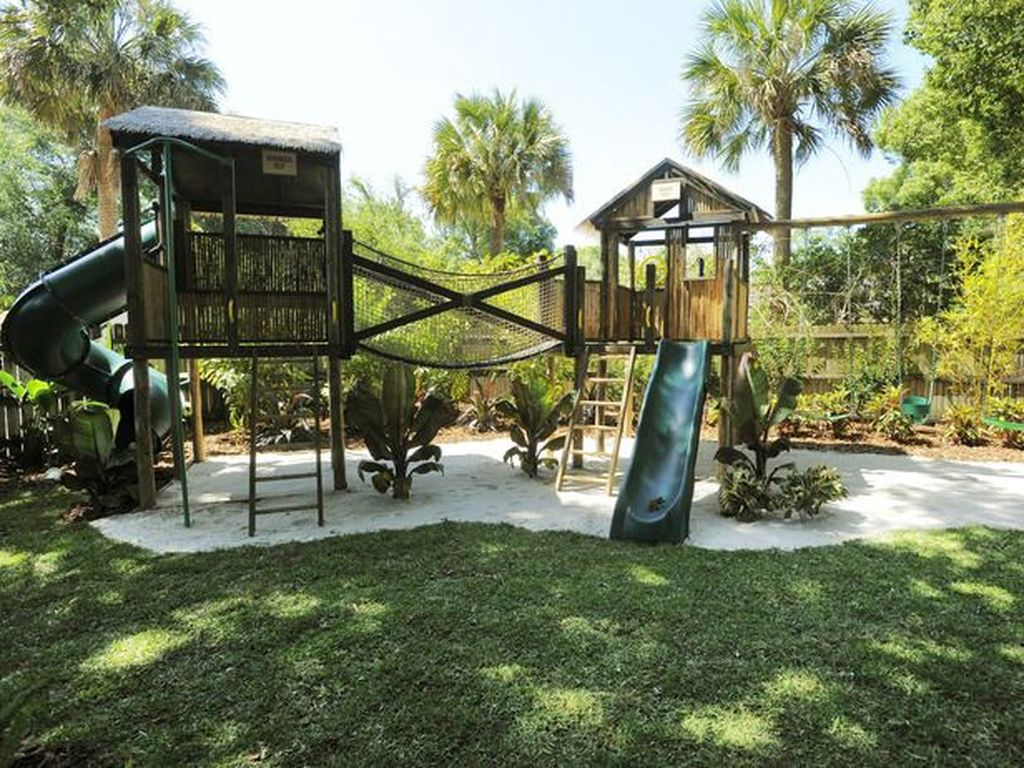 Incredible Magical Backyard Design Ideas For Your Kids 12