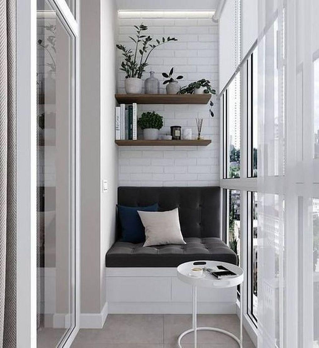 Incredible Patio Balcony Design Ideas 22