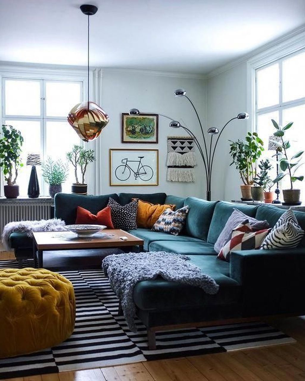 Inspiring Modern Home Furnishings Design Ideas 22