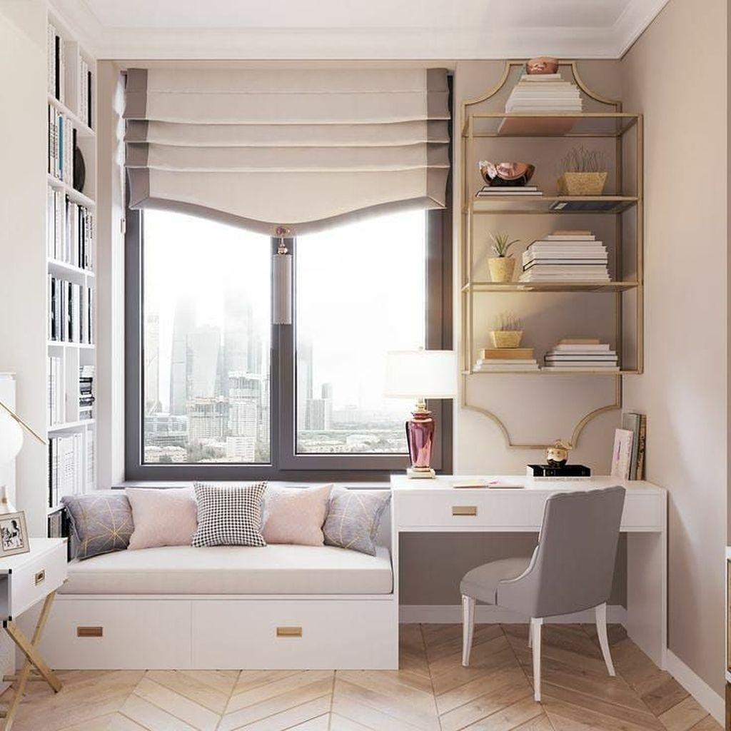 Inspiring Small Living Room Decor Ideas 10
