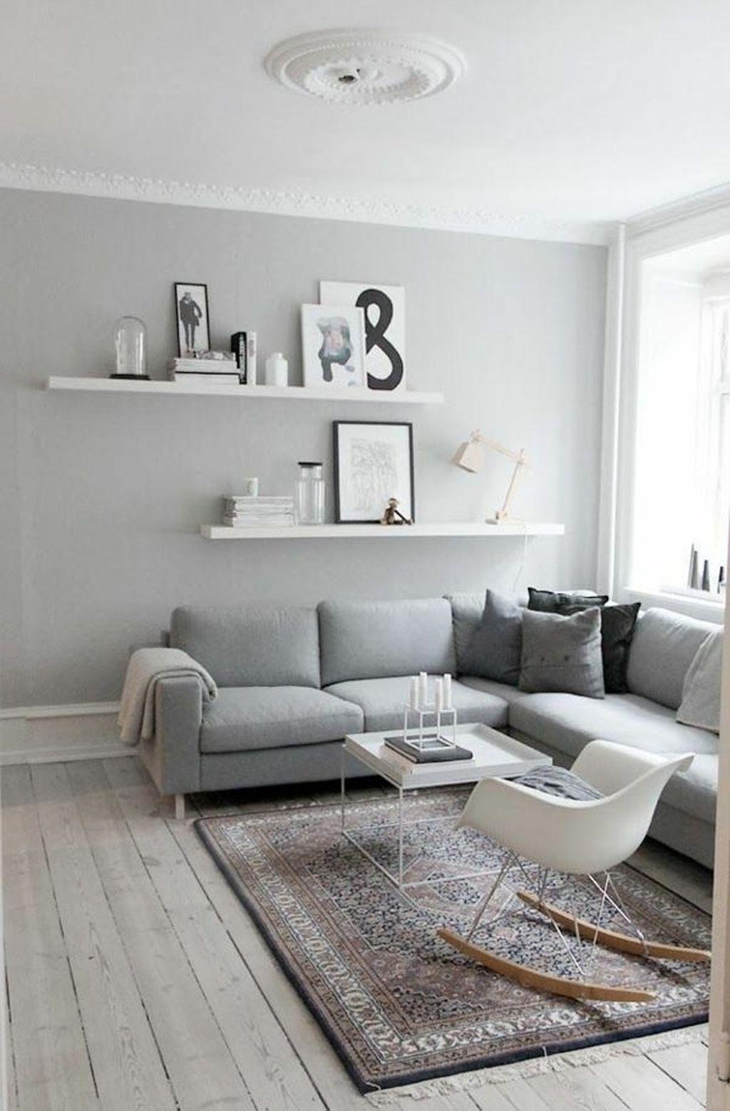 Inspiring Small Living Room Decor Ideas 31