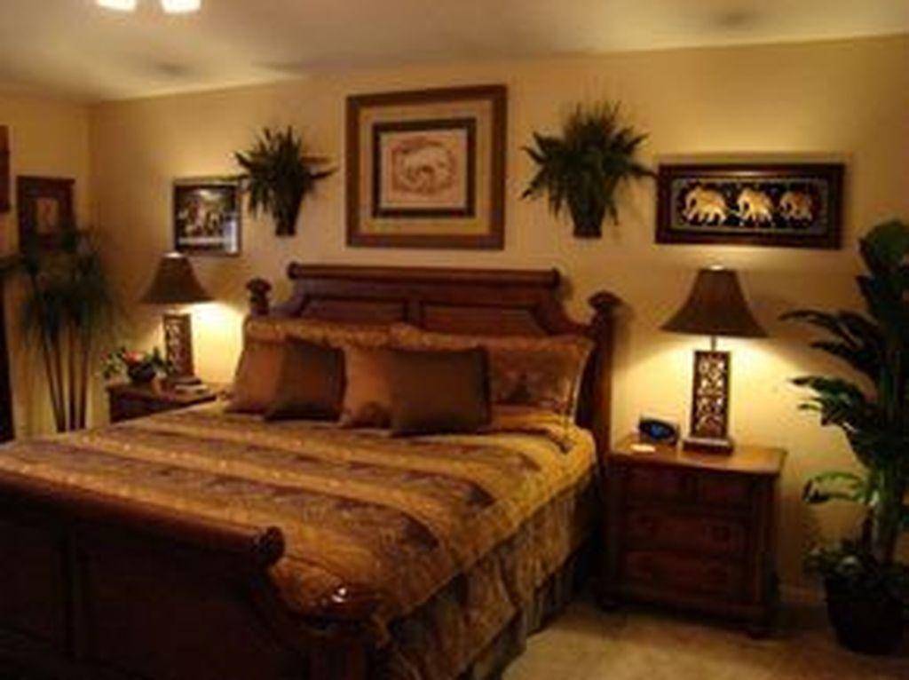 Inspiring Traditional Bedroom Decor Ideas 06