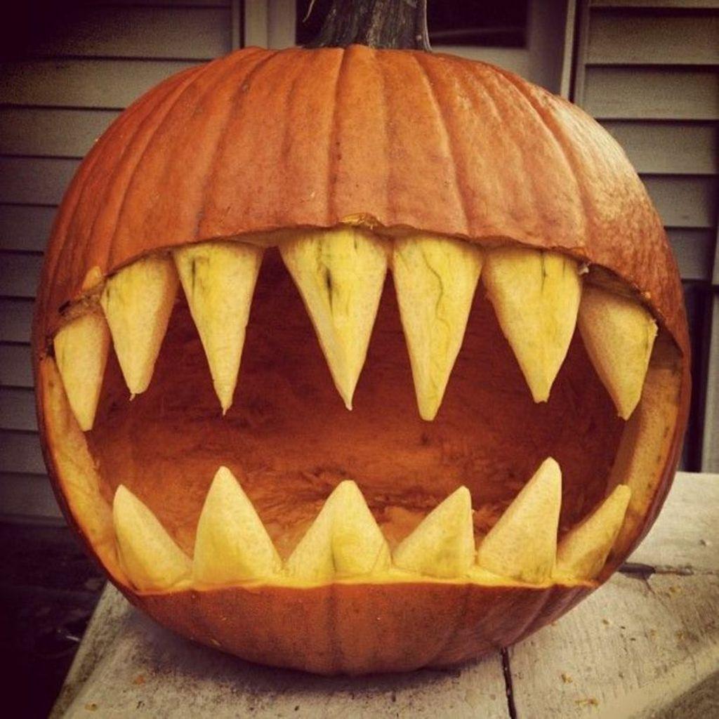 Lovely Fall Pumpkin Decor Ideas 10