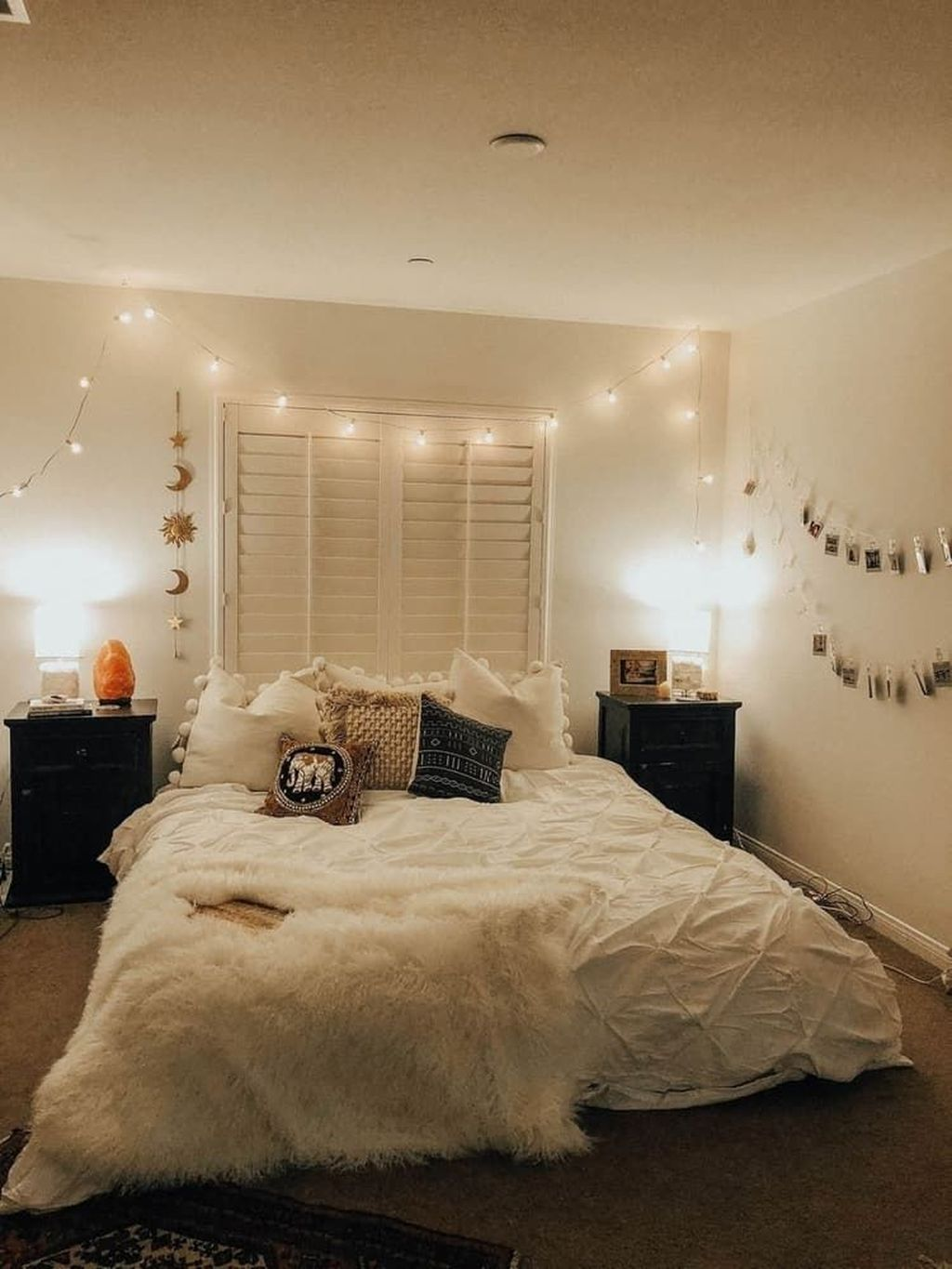 Lovely Moon Decor Ideas For Beautiful Home Decoration 19