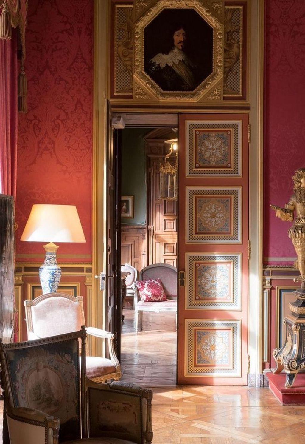 Nice Eclectic Parisian Home Decoration Ideas 12