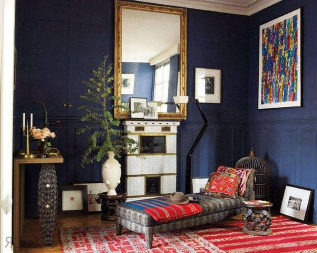 Nice Eclectic Parisian Home Decoration Ideas 18