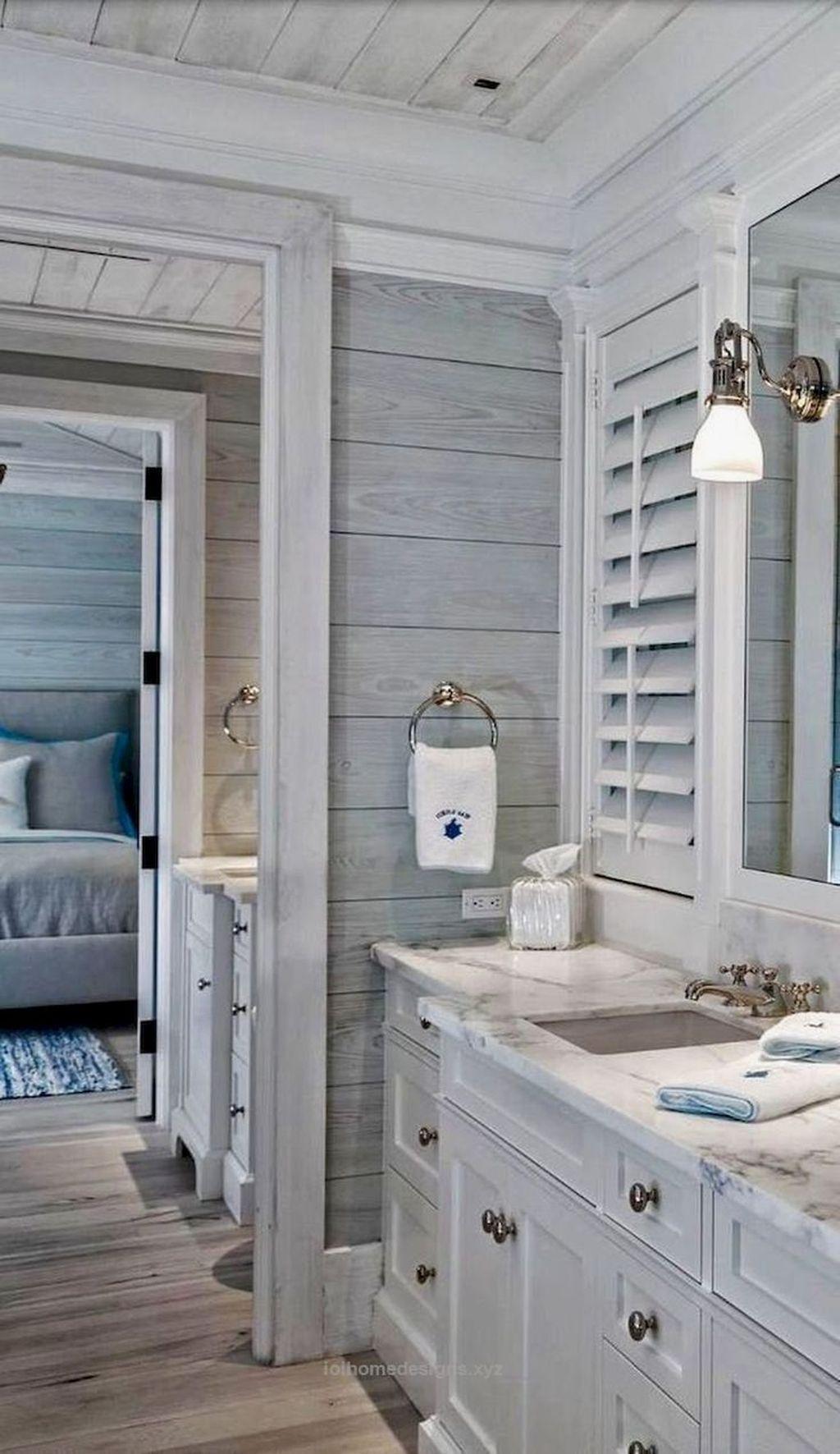 Nice Nautical Home Decor Ideas With Coastal Style 07
