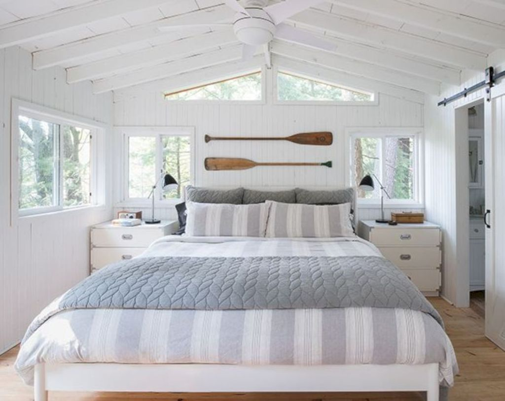 Nice Nautical Home Decor Ideas With Coastal Style 26
