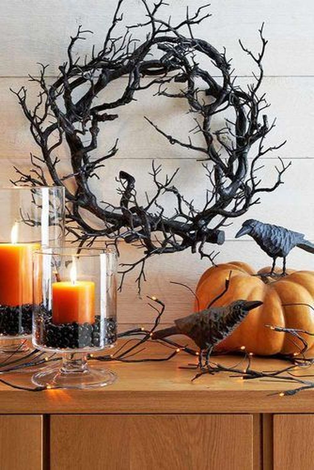 Nice Spooky Halloween Decoration Ideas 14