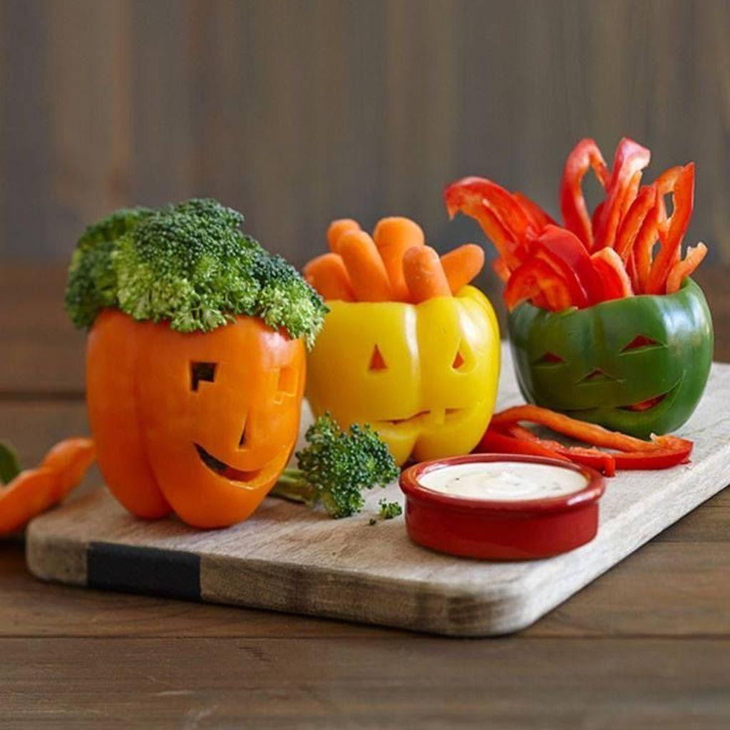 Popular Halloween Pumpkin Design Ideas 28