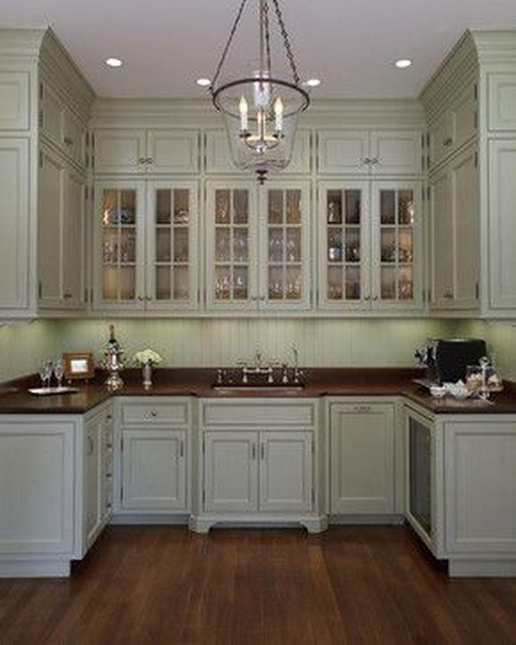 Popular Traditional Kitchen Design Ideas 32