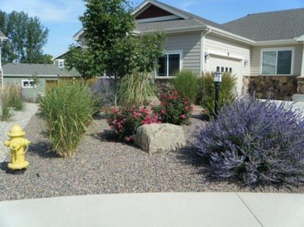 Popular Xeriscape Landscape Ideas For Your Front Yard 10