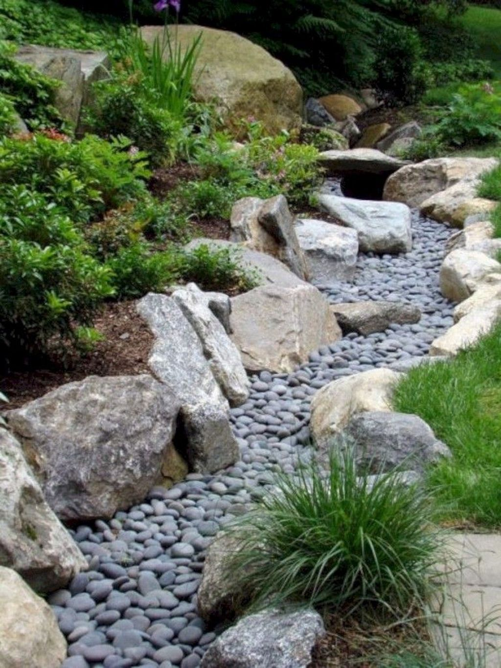 Popular Xeriscape Landscape Ideas For Your Front Yard 15