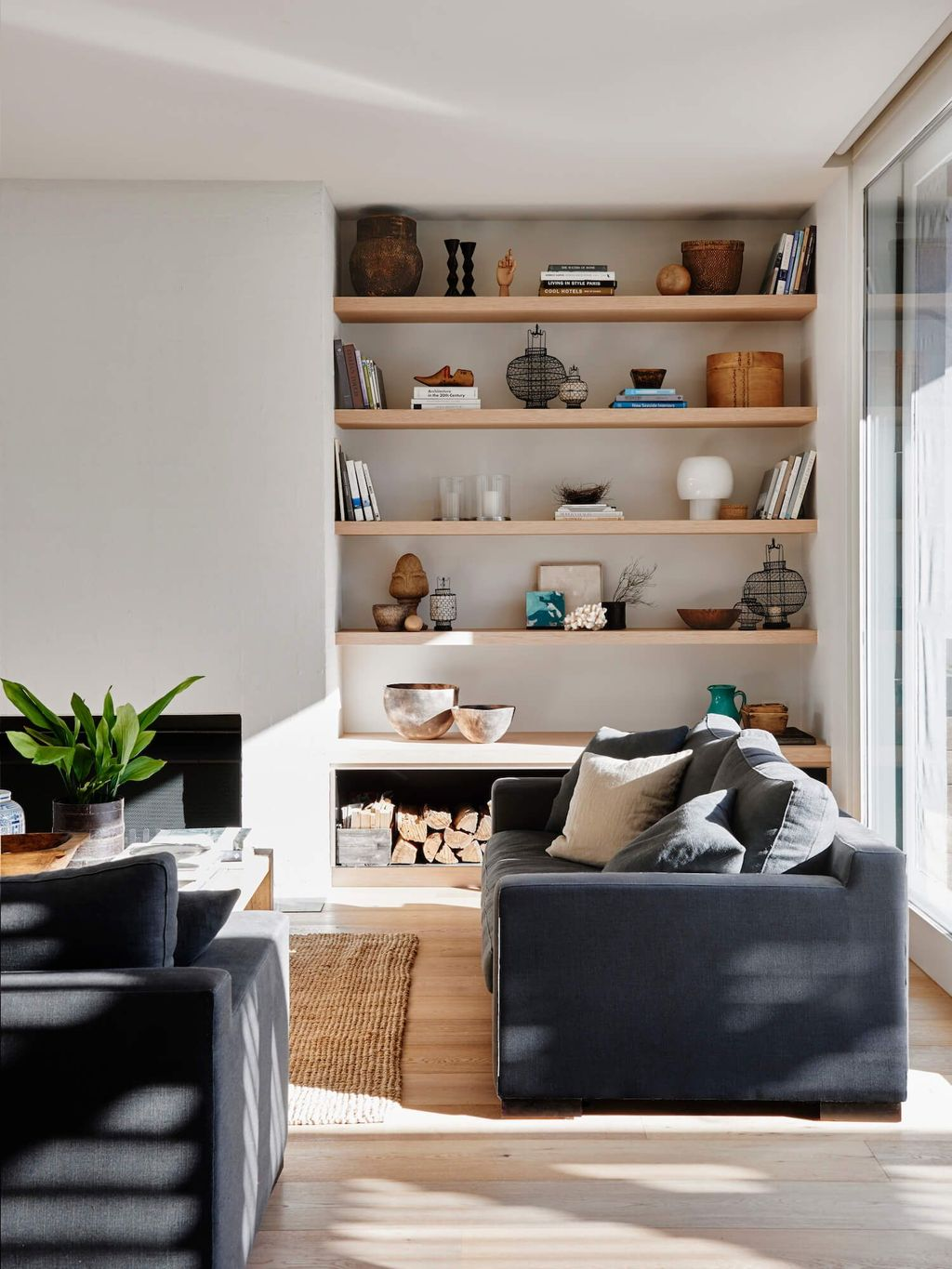 Stunning Interior Design Ideas You Should Try 23