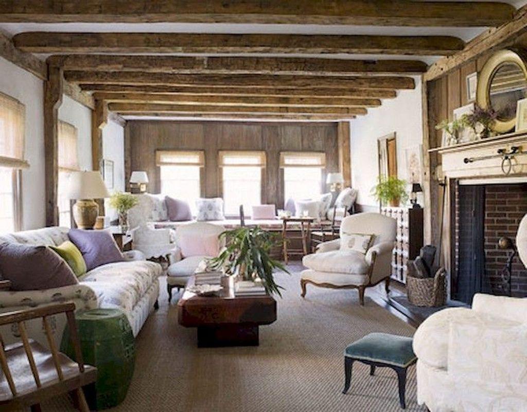 Stunning Italian Rustic Decor Ideas For Your Living Room 12