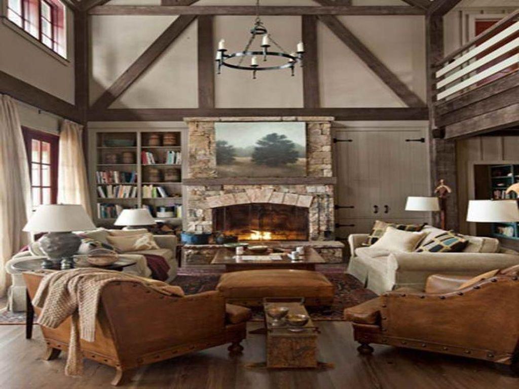 Stunning Italian Rustic Decor Ideas For Your Living Room 14