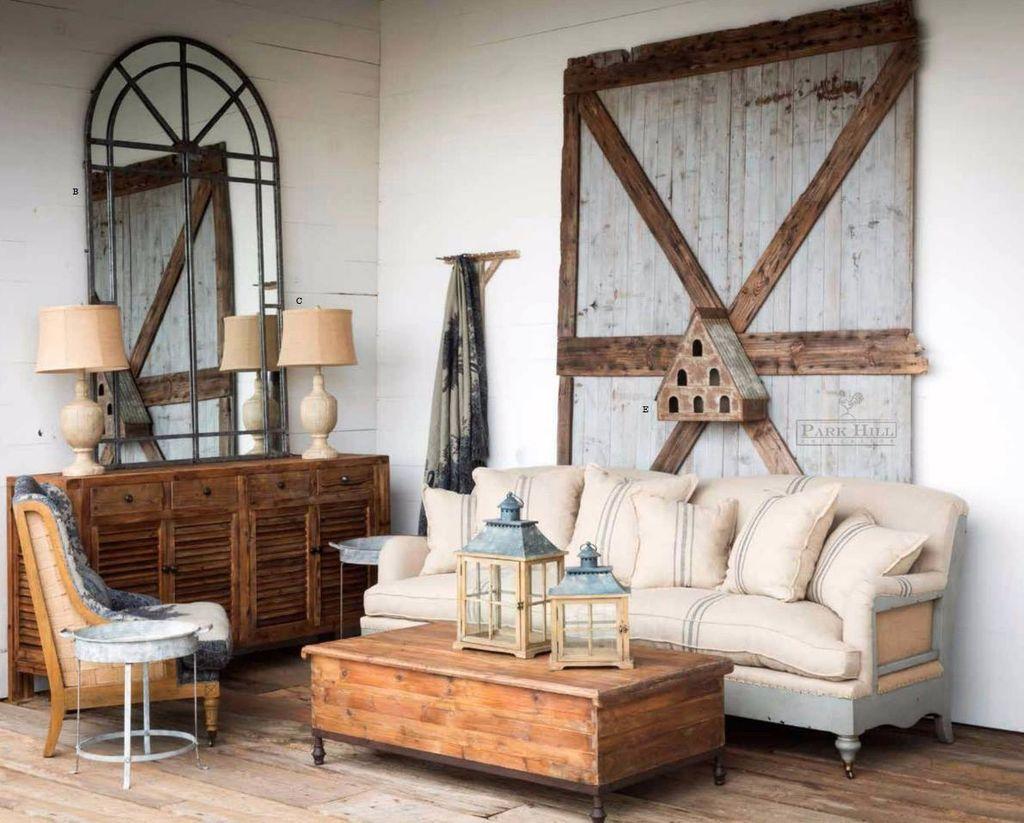 Stunning Italian Rustic Decor Ideas For Your Living Room 21