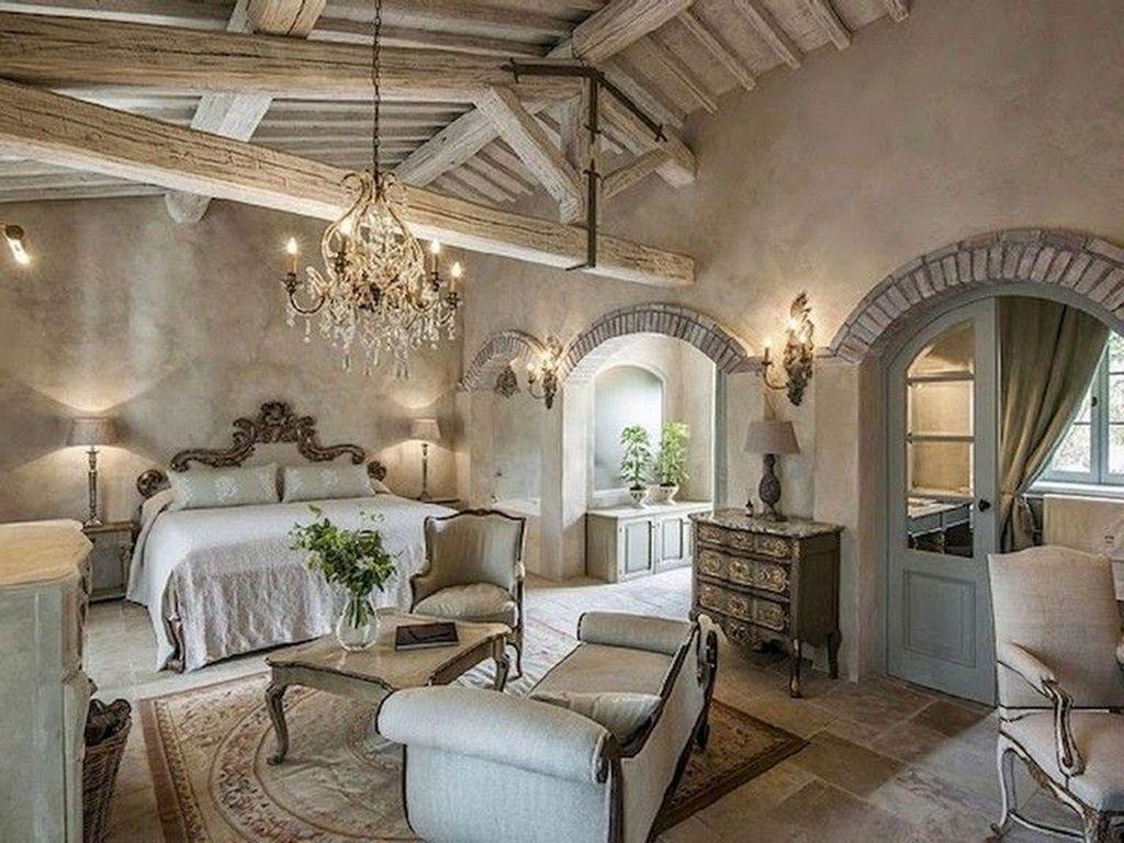 Stunning Italian Rustic Decor Ideas For Your Living Room 25