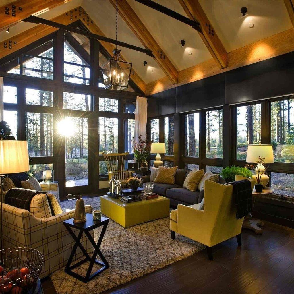 Stunning Italian Rustic Decor Ideas For Your Living Room 27