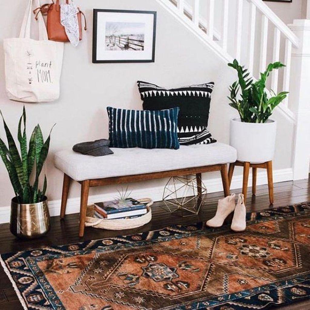 Stunning Mid Century Apartment Decor Ideas 04