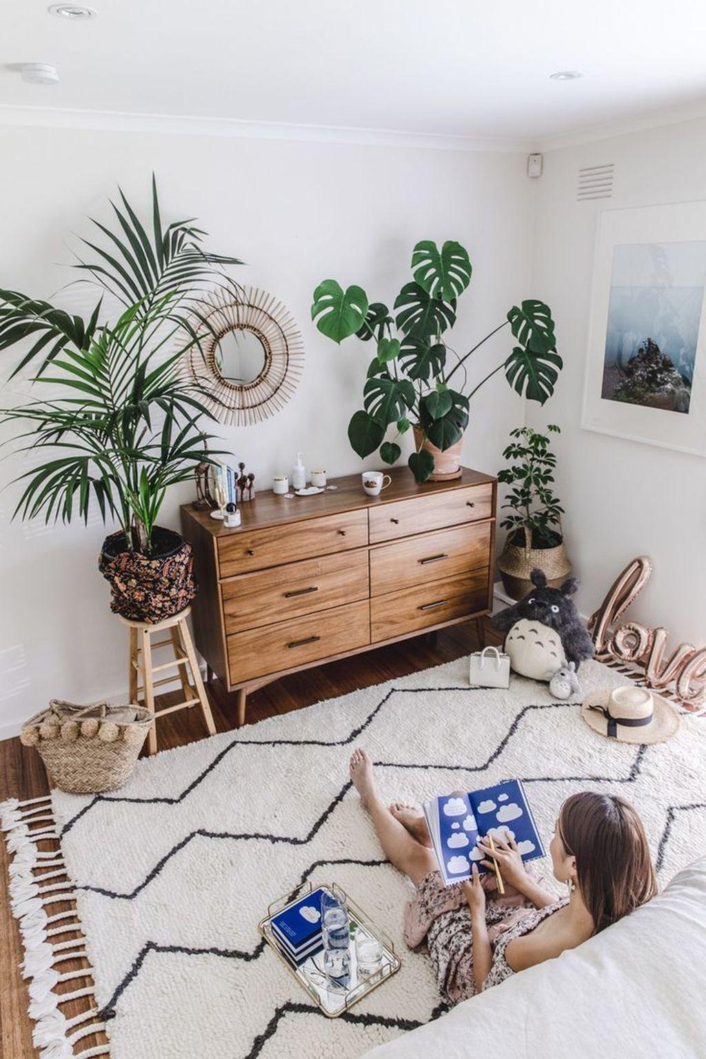 Stunning Mid Century Apartment Decor Ideas 15