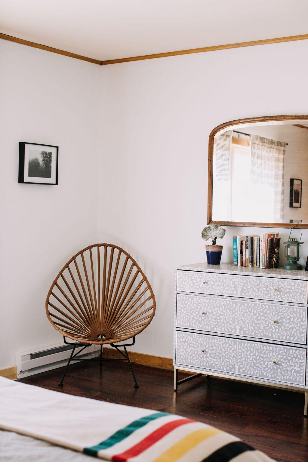 Stunning Mid Century Apartment Decor Ideas 24