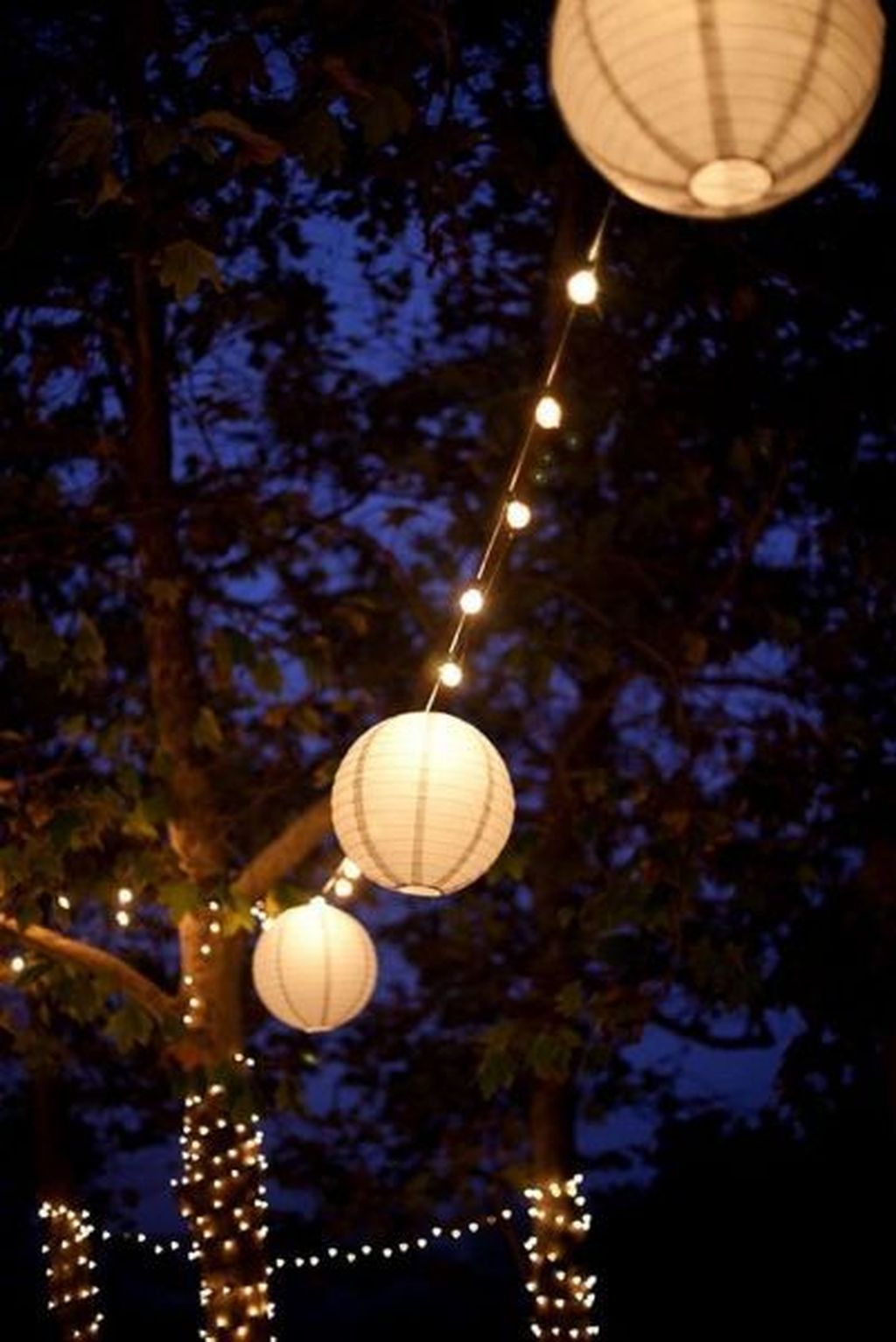 The Best Backyard Summer Party Decorating Ideas 18