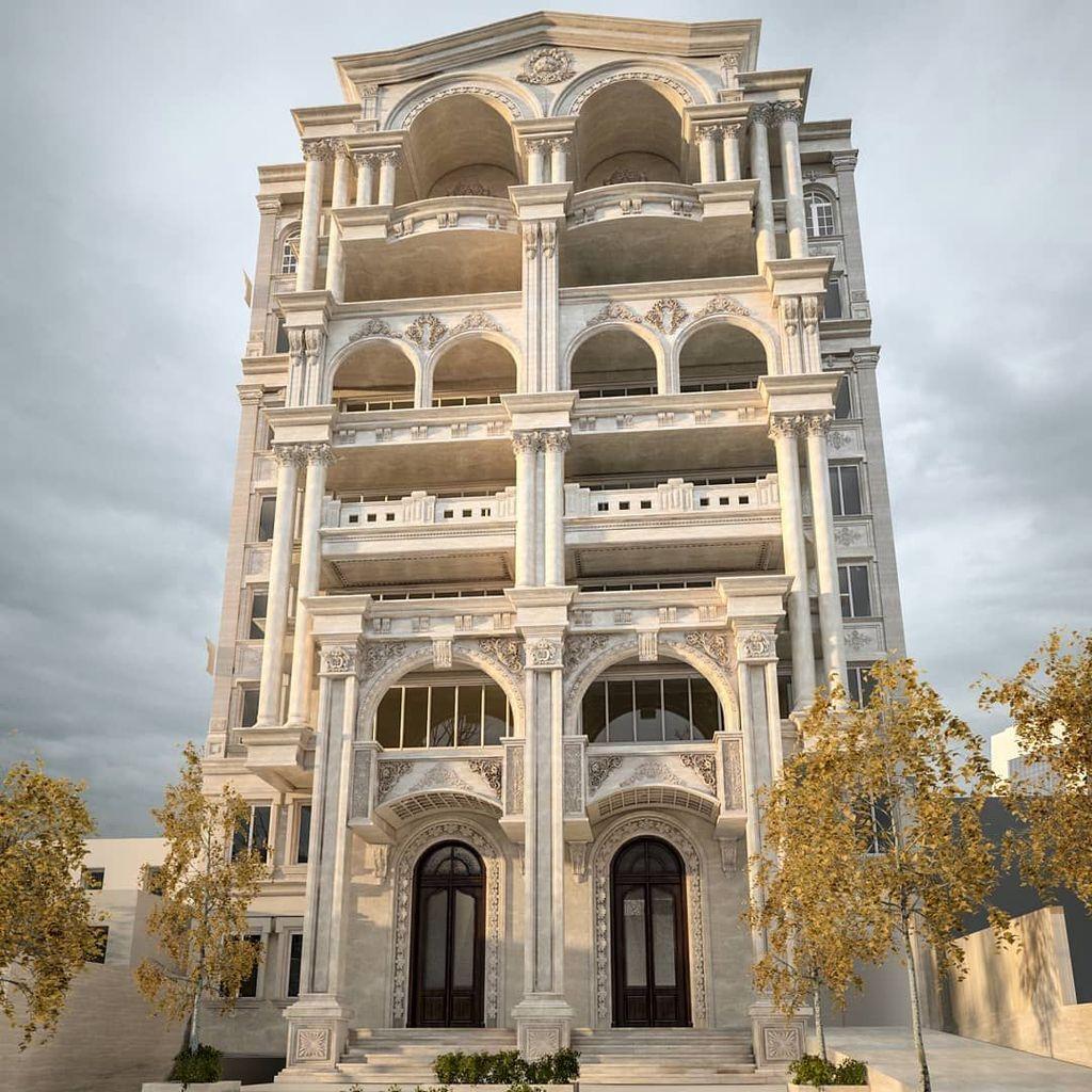 The Best Classic Exterior Design Ideas Luxury Look 23