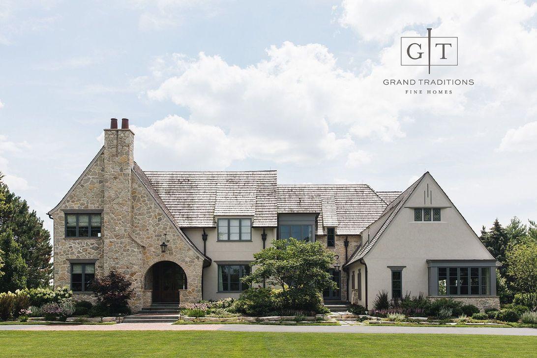 The Best Classic Exterior Design Ideas Luxury Look 30